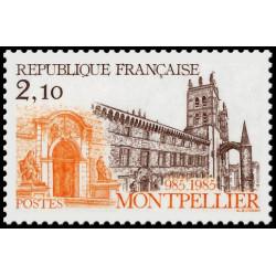 Timbre de France N° 2350