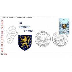 FDC PAC 1101 - Régions - La...