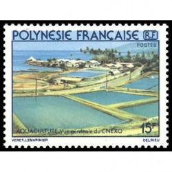 Timbre de Polynésie N° 150...