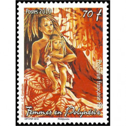 Timbre de Polynésie N° 900...