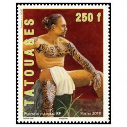 Timbre de Polynésie N° 903...
