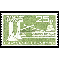 Poste Aérienne de Polynésie...