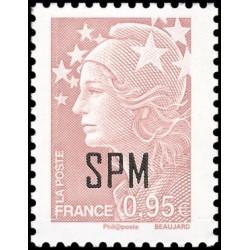 Timbre de SPM N° 993 Neuf **