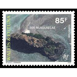 Timbre Wallis et Futuna N°...