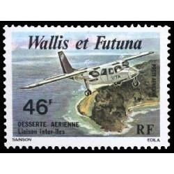 Poste Aérienne de Wallis et...