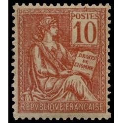 Timbre de France N° 116...