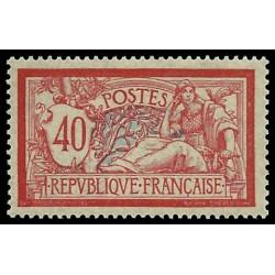Timbre de France N° 119...