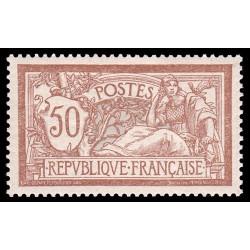 Timbre de France N° 120...