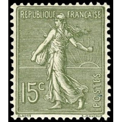 Timbre de France N° 130...