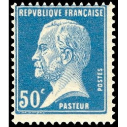 Timbre de France N° 176...