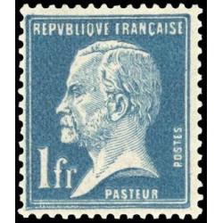 Timbre de France N° 179...
