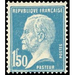 Timbre de France N° 181...