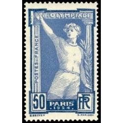 Timbre de France N° 186...