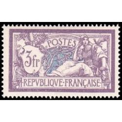 Timbre de France N° 206...