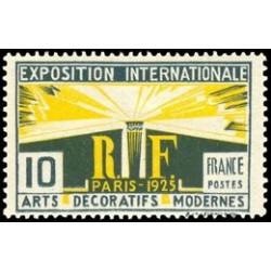 Timbre de France N° 210...
