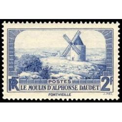 Timbre de France N° 311 Neuf *