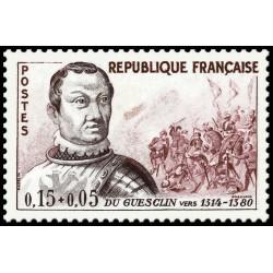 Timbre de France N° 1295...