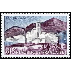 Timbre de France N° 1311...
