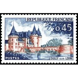 Timbre de France N° 1313...
