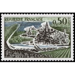 Timbre de France N° 1314...