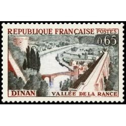 Timbre de France N° 1315...