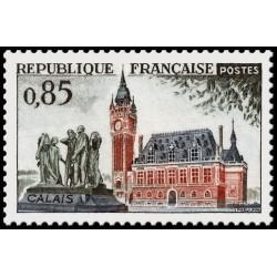 Timbre de France N° 1316...