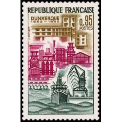 Timbre de France N° 1317...