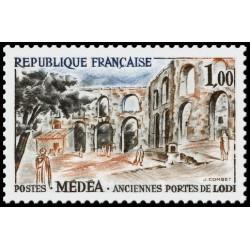 Timbre de France N° 1318...