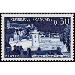 Timbre de France N° 1333...