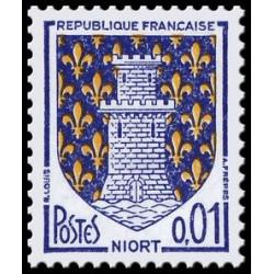 Timbre de France N° 1351A...