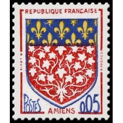 Timbre de France N° 1352...