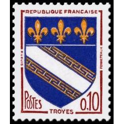 Timbre de France N° 1353...