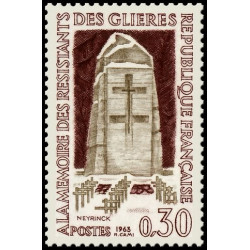 Timbre de France N° 1380...