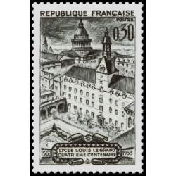 Timbre de France N° 1388...