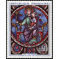 Timbre de France N° 1419...