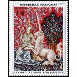 Timbre de France N° 1425...