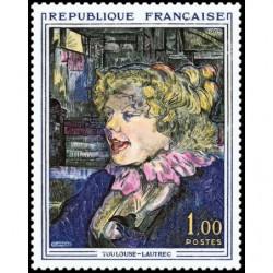 Timbre de France N° 1426...