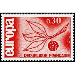 Timbre de France N° 1455...