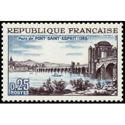 Timbre de France N° 1481...