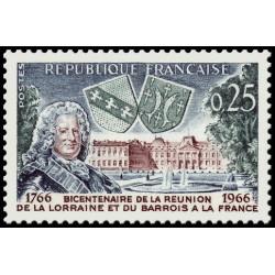 Timbre de France N° 1483...