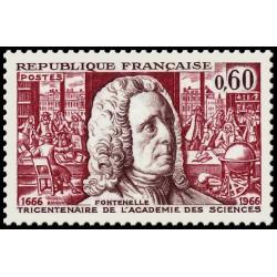 Timbre de France N° 1487...