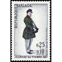 Timbre de France N° 1516...