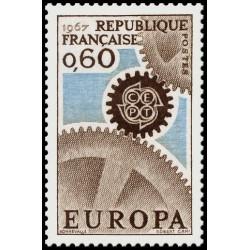 Timbre de France N° 1522...