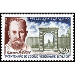 Timbre de France N° 1527...