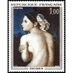 Timbre de France N° 1530...