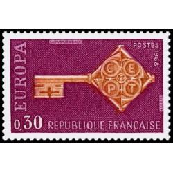 Timbre de France N° 1556...