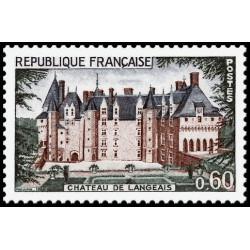 Timbre de France N° 1559...