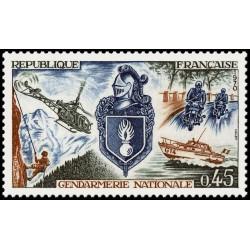 Timbre de France N° 1622...