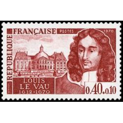 Timbre de France N° 1623...