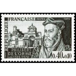 Timbre de France N° 1625...